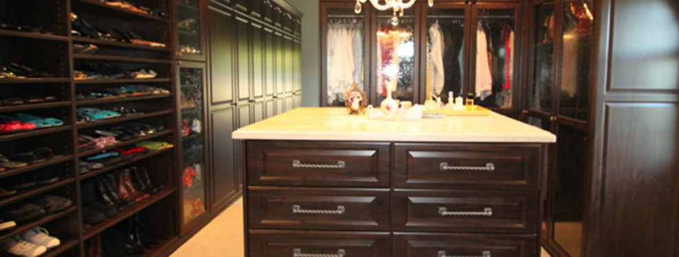 Closet Trends Custom Closets And Closet Systems ...